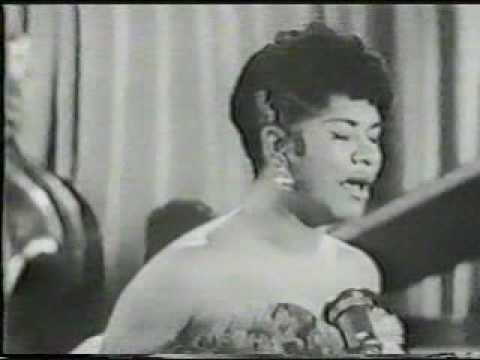 Ruth Brown--Oh What A Dream Video