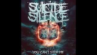 suicide silence..you can