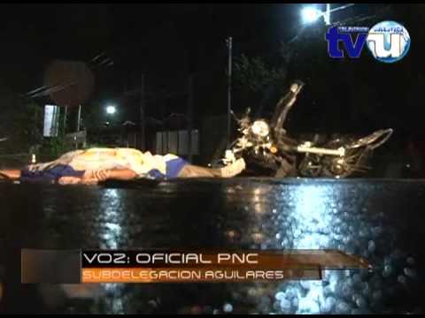 Accidente Vial En Troncal Del Norte Deja 2 Muertos