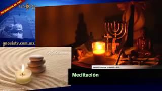 Meditación reveleción interna