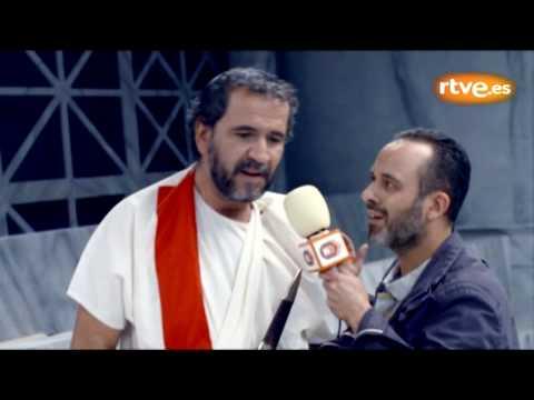 """""""La hora de José Mota"""", el viernes a las 22h00' en La 1 de TVE. Y después, puedes verlo en http://www.rtve.es/alacarta."""