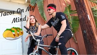 Tacos On My Mind - Josh Leyva (Dance Video)   Chachi Gonzales