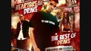 Watch Drake Stunt Hard video