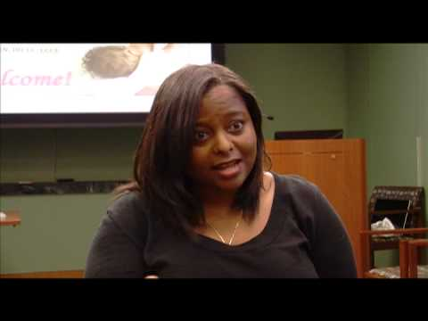 How To Become A Lactation Consultant: One Black Woman's Story video