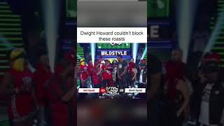 Charlie Clips Roast Dwight Howard On Wild N Out