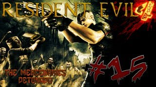 "Resident Evil 4 The Mercenaries Detonado (15) ""Wesker"""