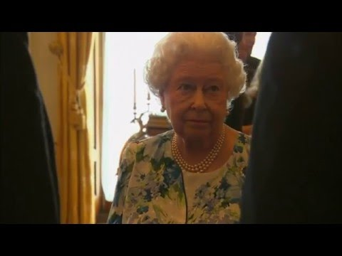 David Cameron tells The Queen 'Nigeria & Afghanistan are most corrupt'