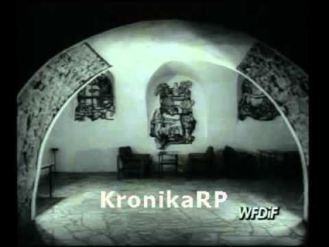 Sukcesy PRL   Sklep Firmowy I Ekspozycja Szkła Artystycznego W Zamku Sieleckim   Sosnowiec 1982