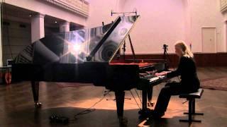 Schubert Liszt Der Müller und der Bach Lisitsa