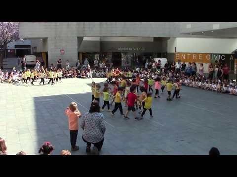 Escola Fort Pienc - Danses de primavera 2017 - [25-05-2017] - P3