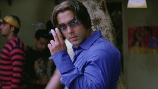 Salman Khan is a trouble maker | Tere Naam