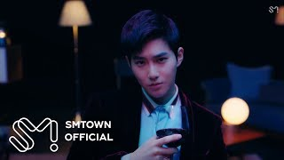 Download Lagu [STATION] 수호 (SUHO) X 장재인 'Dinner' MV Gratis STAFABAND