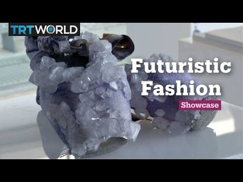 Futuristic Fashion Design | Fashion | Showcase