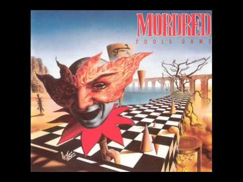 Mordred - Spellbound