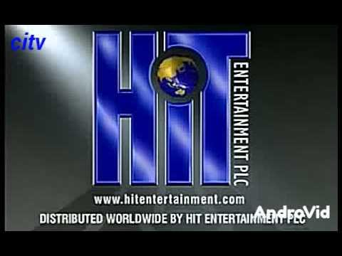 Hit Entertainment Plc Dvd Hit Entertainment Plc Vhs uk