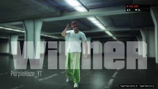 LIVE - New Account Grind w/PurpleHaze - Come Join - (GTA 5 Funny Moments)