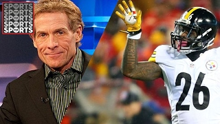 Le'Veon Bell Diss Track Rips Skip Bayless