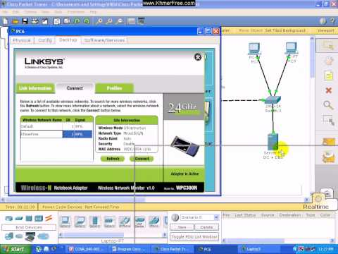 Core Router