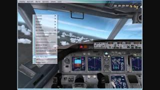Flight Simulator X for Beginners Part 1