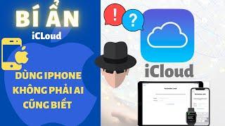 iCloud - Tất cả những điều cần biết