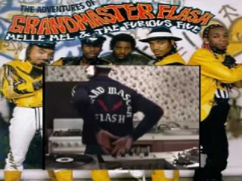 Grandmaster Flash - The Sugar Hill Records Story: Disc Four