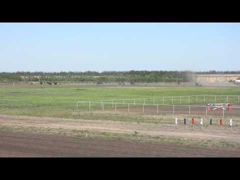 Ипподром и конюшня в Бабяково