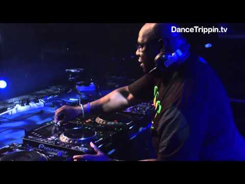 Carl Cox @ Space Opening Party (Ibiza) [DanceTrippin Episode #217]