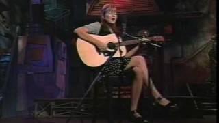 Juliana Hatfield - My Sister (acoustic) (1993)(HQ)