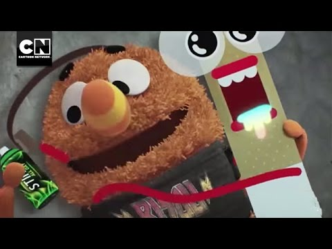 Joy Zombies I The Amazing World Of Gumball I Cartoon Network video