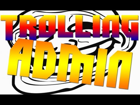 Joel & Jai's BF3 ADVENTURES | TROLLING ADMIN