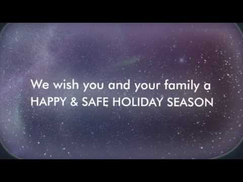 Happy Holidays 2014