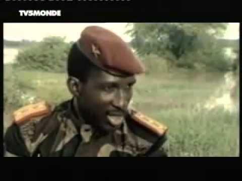 Le Film De L'assassinat De Thomas Sankara Par Blaise Compaoré(97)
