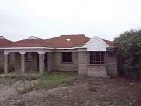 3 bedroom Kitengela Houses for sale in Kenya - YouTube