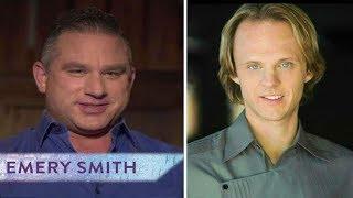 David Wilcock on Emery Smith