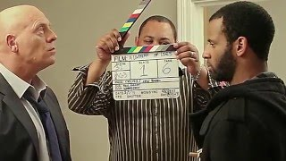 CHANCERS - The Great Gangster Film Fraud (Clip) 2016