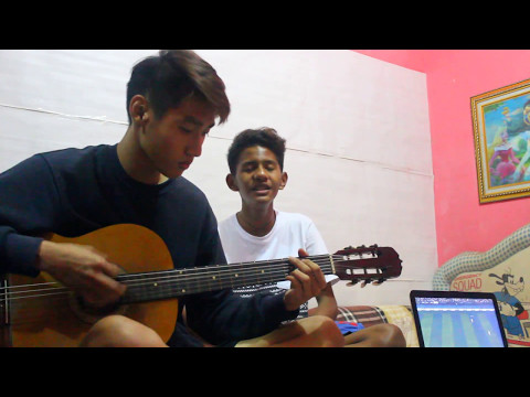 Imagination - Shawn mendes (Acoustic Cover)