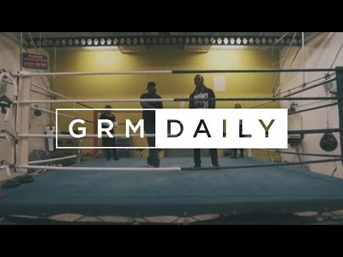 Download Lagu Rattles x Greatness - Jon Jones [Music Video] GRM Daily MP3 Free
