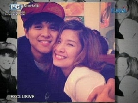 Startalk: Jam Sebastian Ng Popular Youtube Tandem Na Jamich, May Cancer video