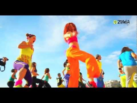 ZUMBA FITNESS GREECE - LIMBO DADDY YANKEE