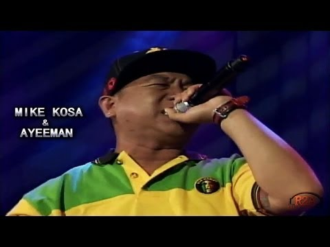 R2a  - Mike Kosa ayeeman W  Mso Araneta Dreams video