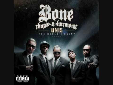 Bone Thugs N Harmony - Streets