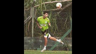 Rafael Santana - Zagueiro / Volante