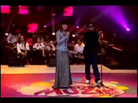 Ziana Zain Awie - Halaman Asmara