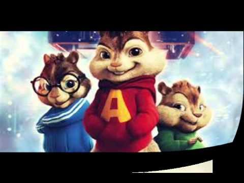 Alvin y las ardilla Menea tu chapa 2013
