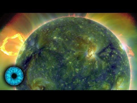 """Das """"Elektrische Universum"""" - irre Hypothese oder seriöse Wissenschaft? - Clixoom Science & Fiction"""