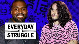 T-Pain Demands Respect, Over/Under Predictions for Kanye, Playboi Carti & Nicki | Everyday Struggle