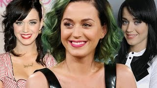 21 Moments in Katy Perry's Rise To Fame