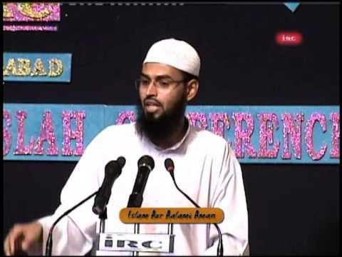 Islam Ne Aurat - Women Ko Sabse Pehla Haq Zinda Rahne Ka Diya...