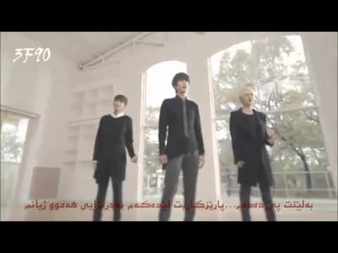 FULL HD 1080   Super Junior KRY   Promise You   Music Video