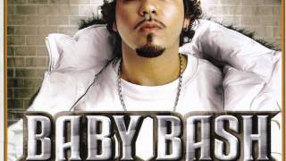 Watch Baby Bash Bubbalicious video